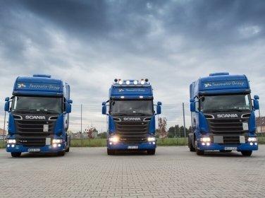 3 kamion